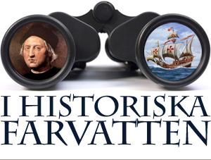 I historiska farvatten